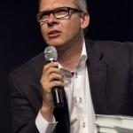Jacek Kopciński, fot. Zuzanna Waś