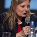 Anna Nasiłowska, fot. Zuzanna Waś