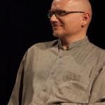 Artur Grabowski, fot. Zuzanna Waś