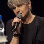 Anna Augustynowicz, fot. Zuzanna Waś