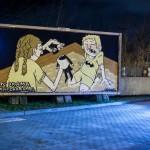 warsztaty w Klubie Żak; fot. Renata Dąbrowska; PC Drama