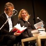 Zbigniew Majchrowski, Joanna Puzyna-Chojka; fot. Maciej Moskwa; PC Drama