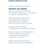zaproszenie; projekt i wykonanie: elipsy.eu
